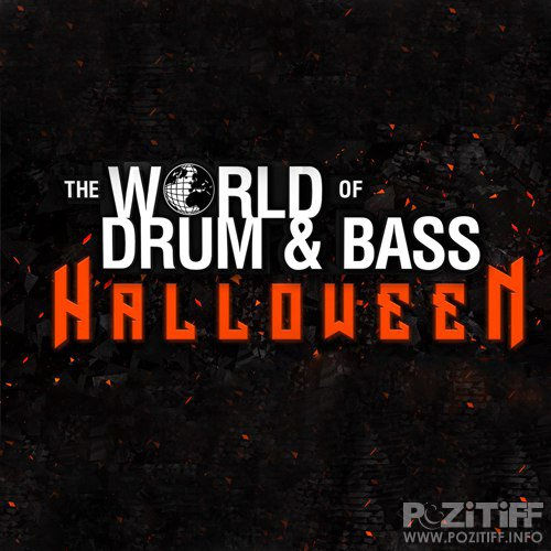 World of Drum & Bass Vol.34 (2016)