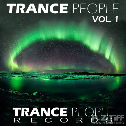 Trance People, Vol. 1 (2016)