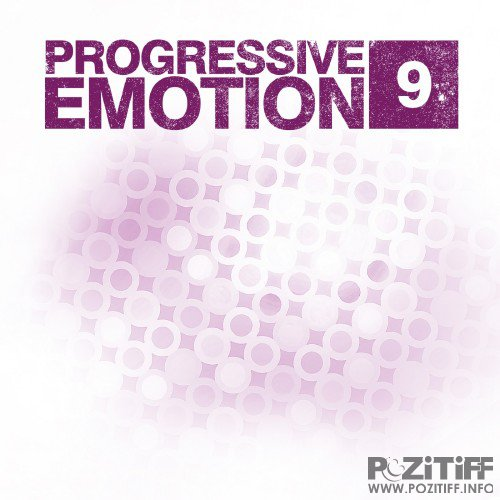 Progressive Emotion, Vol. 9 (2016)