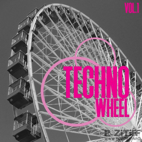 Techno Wheel, Vol. 1 (2016)