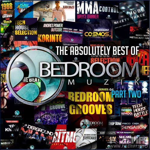 The Absolutely Best Of Bedroom Muzik, Pt. 2 (2016)