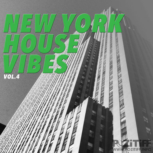 New York House Vibes, Vol. 4 (2016)