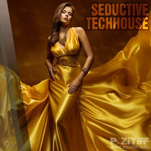 Seductive Techhouse (2016)