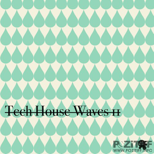 Tech House Waves 2 (2016)