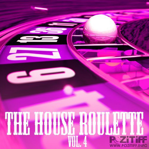The House Roulette, Vol. 4 (2016)