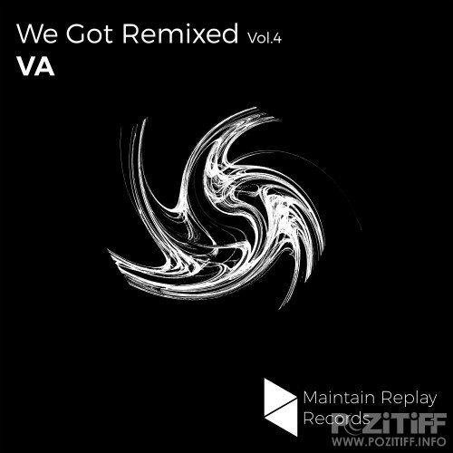 We Got Remixed, Vol. 4 (2016)
