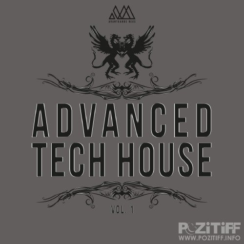Advanced Tech House Vol 1 (2016)