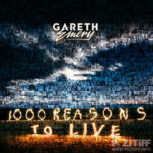 Gareth Emery - 1000 Reasons To Live (Extended Versions) (2016)