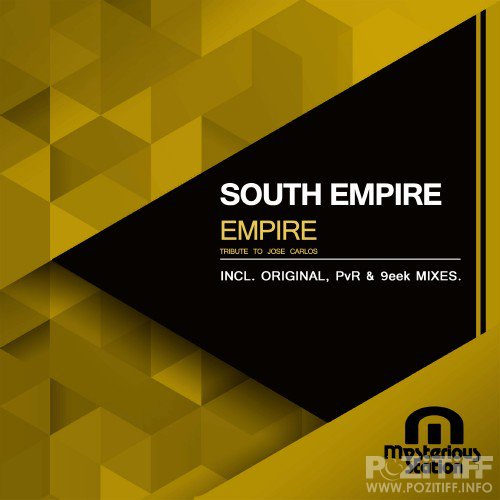 South Empire - Empire (2016)