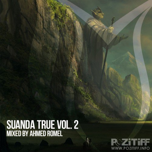 Suanda True Vol. 2 (Mixed By Ahmed Romel) (2016)