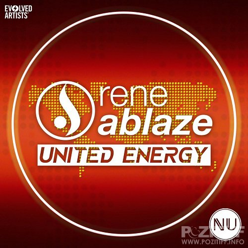 Rene Ablaze - United Energy 007 (2016-10-16)