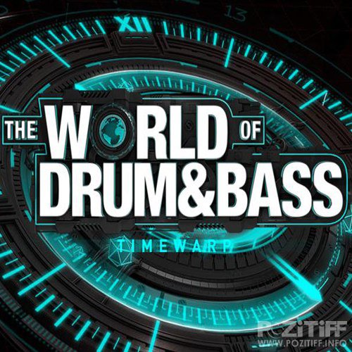 World of Drum & Bass Vol. 37 (2016)