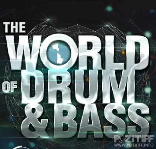 World of Drum & Bass Vol. 38 (2016)