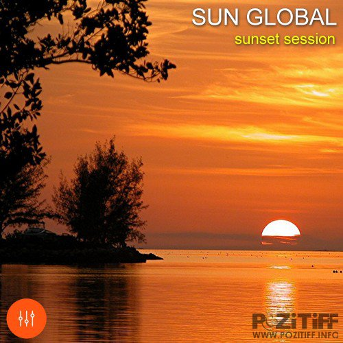 Sun Global Sunset Session (2016)