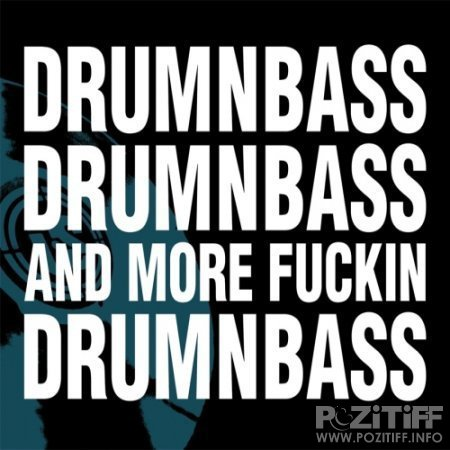 We Love Drum & Bass Vol. 102 (2016)