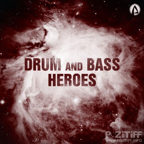 Drum and Bass Heroes Vol 23 (2016)