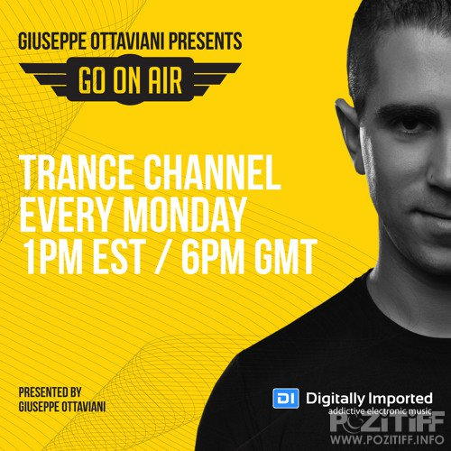 Giuseppe Ottaviani presents - GO On Air 219 (2016-10-31)