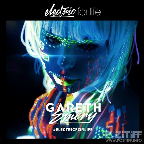 Gareth Emery - Electric For Life № 101 (2016-11-02)
