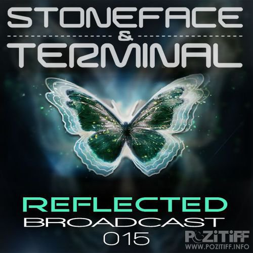 Stoneface & Terminal - Reflected Broadcast 016 (2016-11-02)