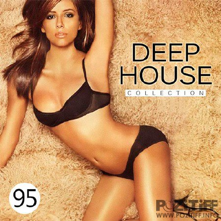 Deep House Collection Vol.95 (2016)
