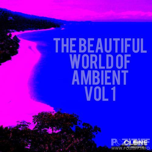 The Beautiful World of Ambient, Vol. 1 (2017)