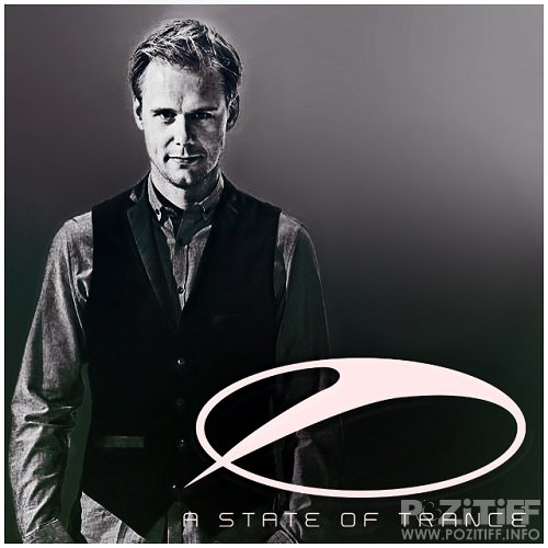 Armin van Buuren - A state of Trance 800 Part 2 (2017-02-02)