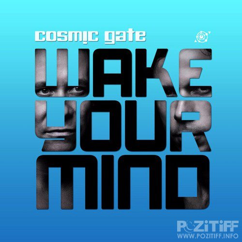 Cosmic Gate - Wake Your Mind 148 (2017-02-03)