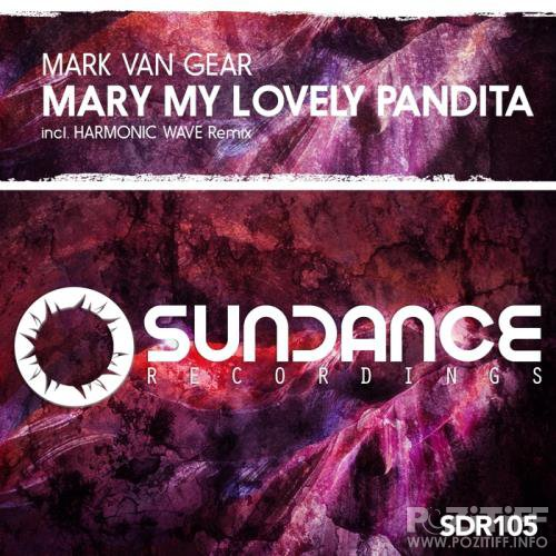 Mark Van Gear - Mary My Lovely Pandita (2017)
