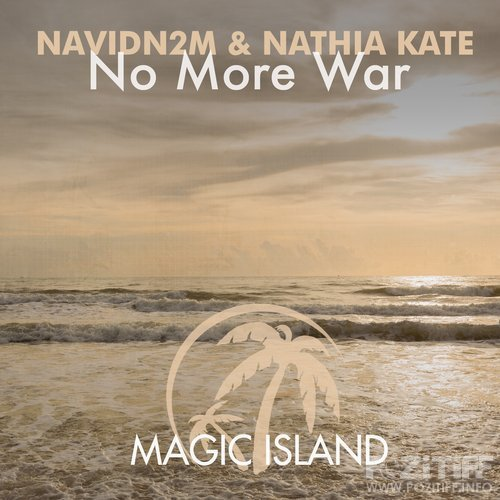 Nathia Kate, Navidn2m - No More War (2017)