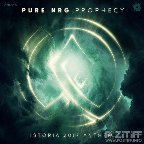 Purenrg - Prophecy (Istoria 2017 Anthem Extended Mix) (2017)