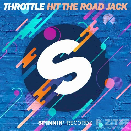 Throttle - Hit The Road Jack (2017)