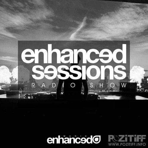 Mike Shiver - Enhanced Sessions 386 (2016-02-06)