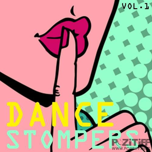 Dance Stompers, Vol. 1-Club Essentials (2017)
