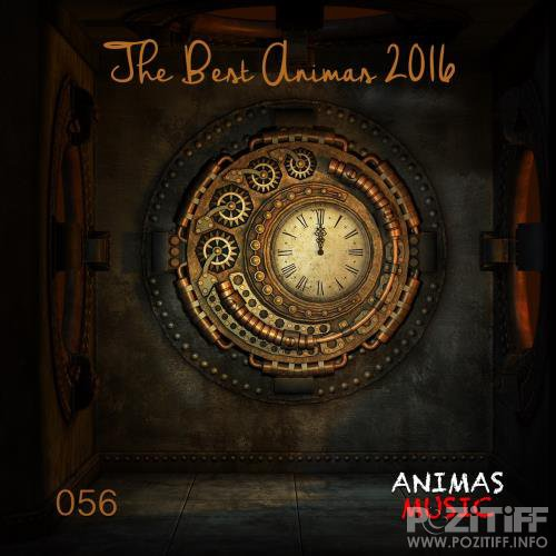 The Best Animas 2016 (2017)