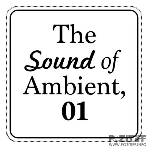 The Sound of Ambient, Vol. 1 (2017)