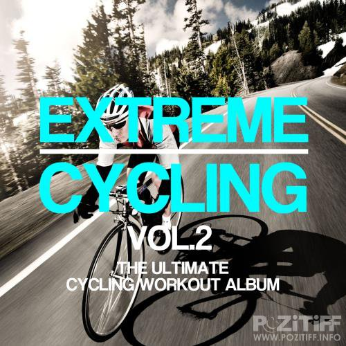 Extreme Cycling, Vol. 2 (2017)