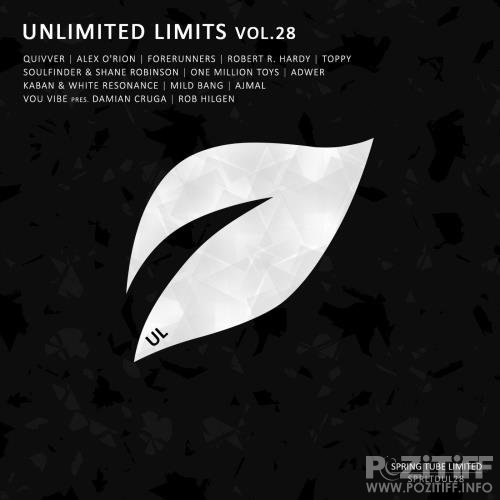Unlimited Limits, Vol. 28 (2017)