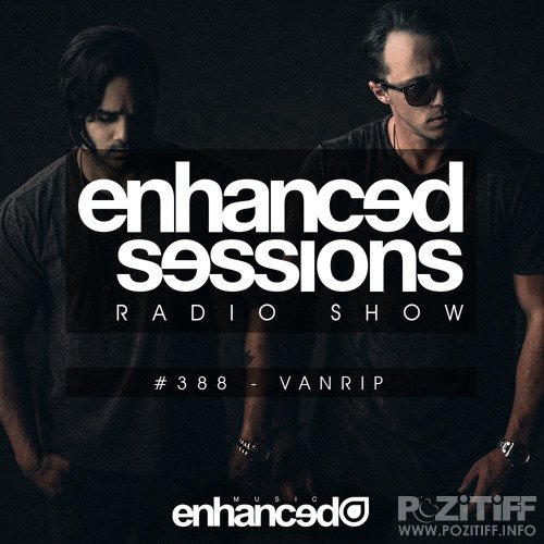 Vanrip - Enhanced Sessions 388 (2016-02-20)