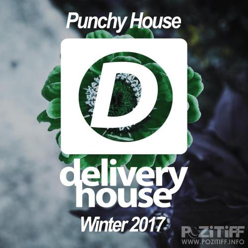 Punchy House Winter 2017 (2017)