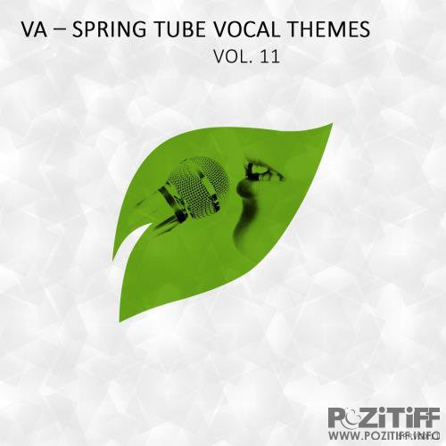 Spring Tube Vocal Themes, Vol. 11 (2017)