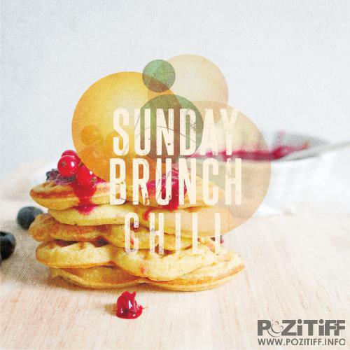 Sunday Brunch Chill, Vol. 2 (2017)