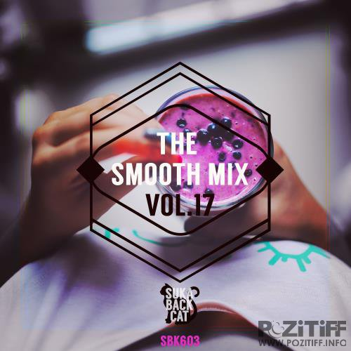 The Smooth Mix, Vol. 17 (2017)