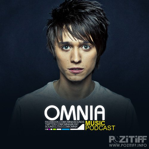 Omnia - Omnia Music Podcast 051 (2017-02-22)