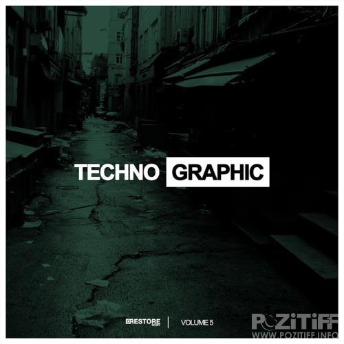 Technographic Vol. 5 (2017)