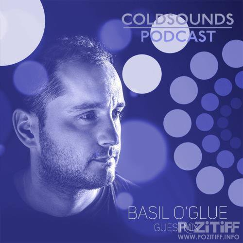 Coldharbour Sounds & Basil O'Glue - Coldsounds Podcast 027 (2017-02-23)