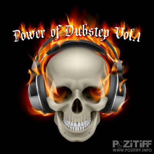 Power of Dubstep, Vol. 1 (2017)