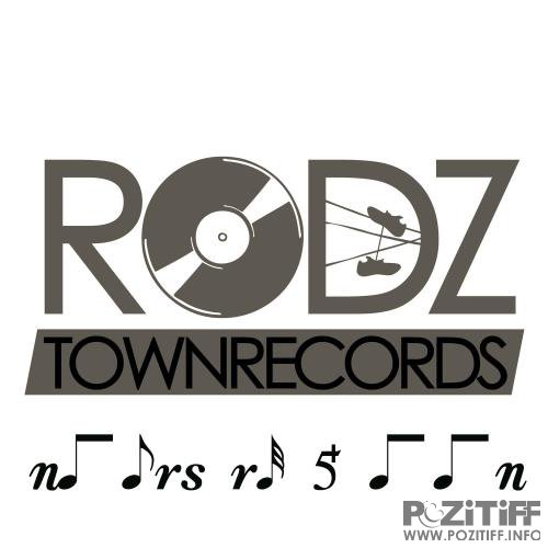 Rodz Town Records 5 Year Aniversary Album (2017)