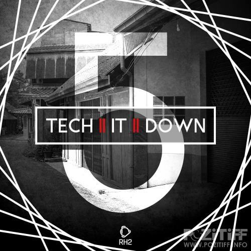 Tech It Down, Vol. 5 (2017)