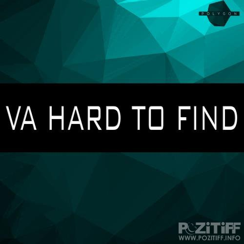 Va Hard To Find (2017)