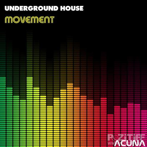 Underground House Movement (2017)